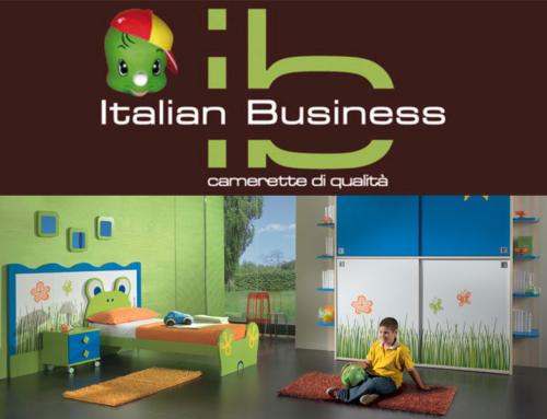 Italian Business – camerette di qualità