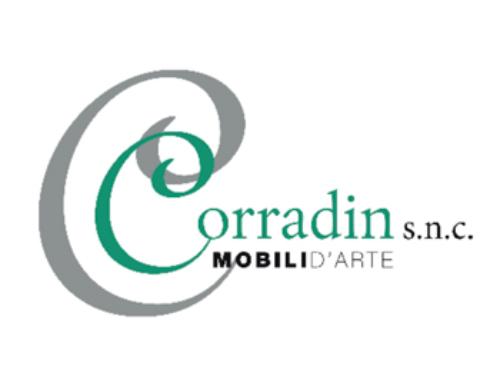 Corradin….mobili d'arte