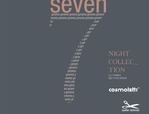 promo seven  by COSMOLETTI