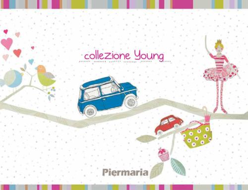 Piermaria – Collezione YOUNG