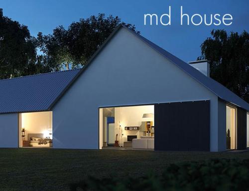 md house…sistema giorno