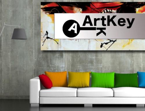 ArtKey – soluzioni d'arte