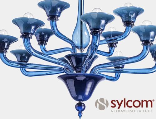 Sylcom….attraverso la luce