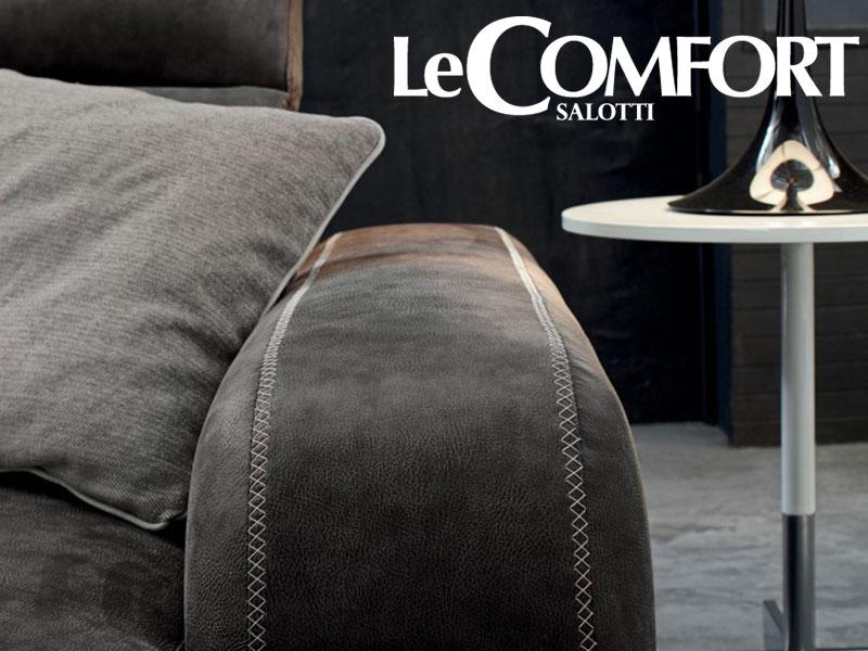 Divani poltrone e letti mobili filomia for Le comfort divani