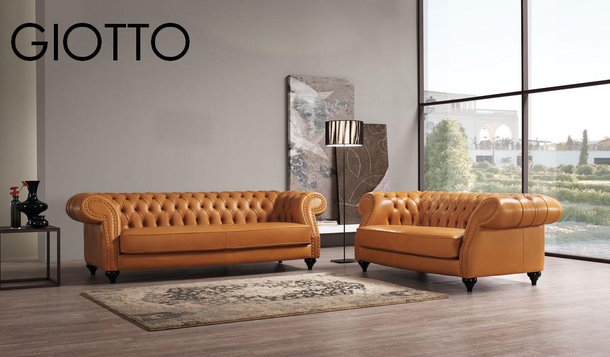 Tancredi hand made sofa mobili filomia for Made divani