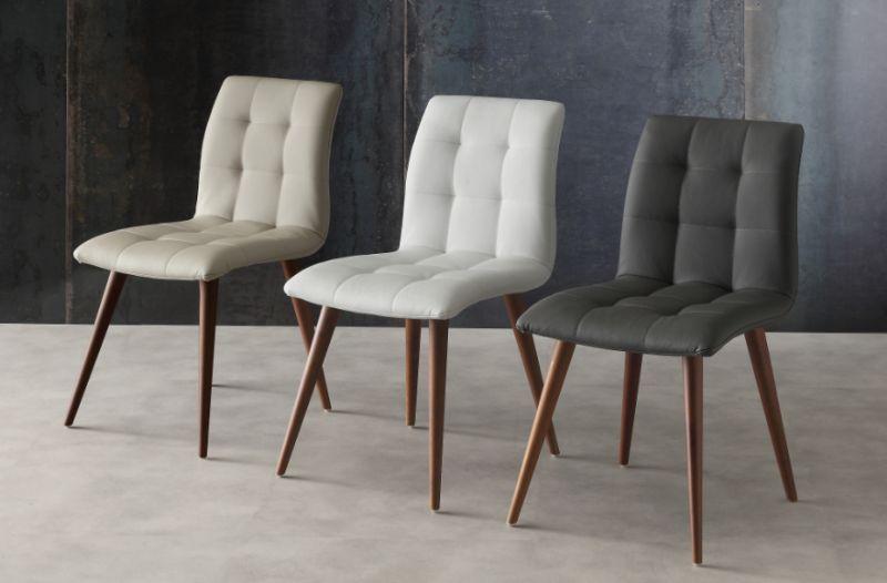 LA SEGGIOLA…sedie & tavoli dalla A alla Z – Mobili Filomia