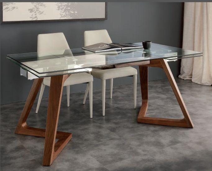 La seggiola sedie tavoli dalla a alla z mobili filomia - Tavoli in cristallo prezzi ...